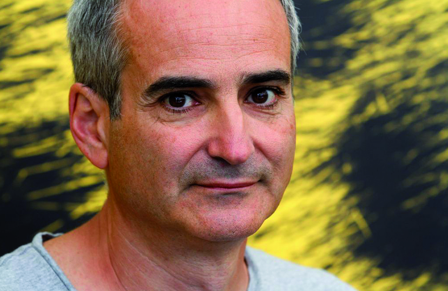 Olivier Assayas - International Competition Jury #Locarno70