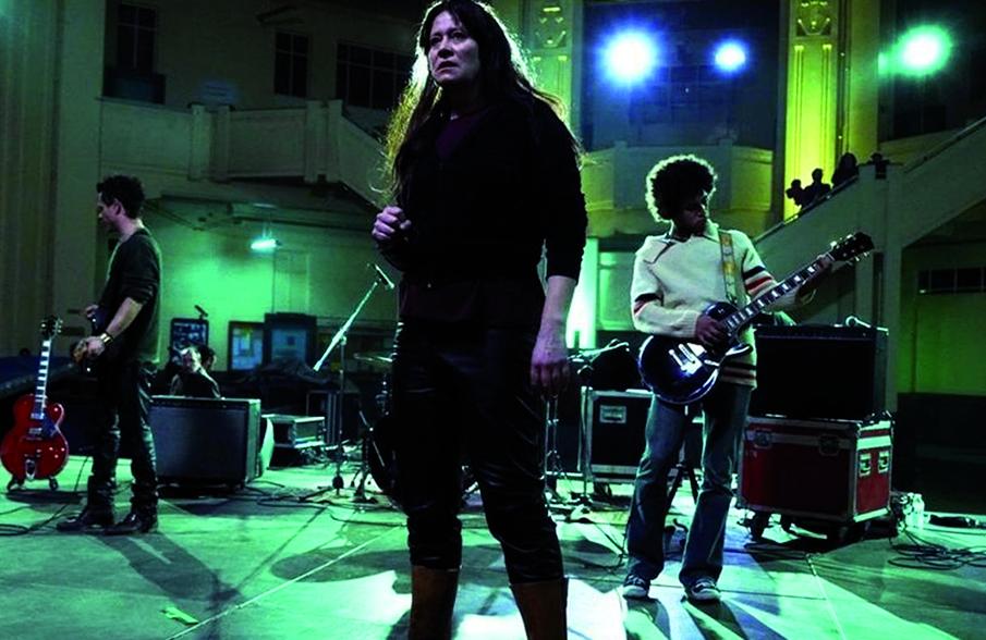 Susanna Nicchiarelli, Trine Dyrholm - NICO, 1988 #Venezia74