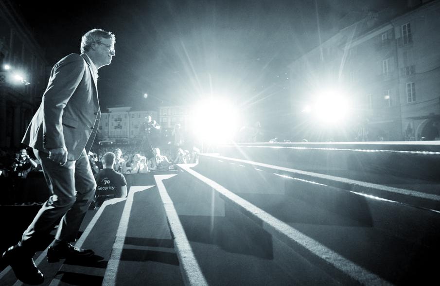 Todd Haynes - Pardo D'Onore Manor #Locarno70