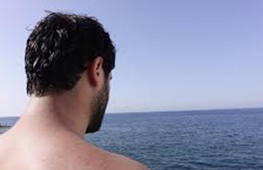 Mazen Khaled - Martyr #Venezia74