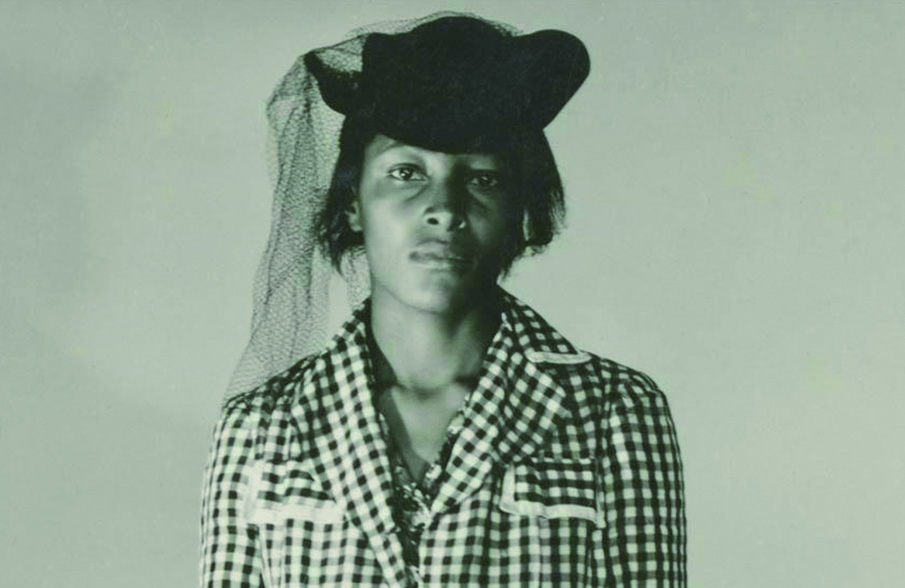 Nancy Buirski - The Rape of Recy Taylor #Venezia74