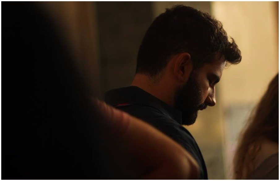 Konstantinos Kardakaris - 28 Times Cinema #Venezia74
