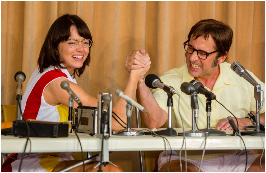 Valerie Faris, Jonathan Dayton - Battle Of The Sexes