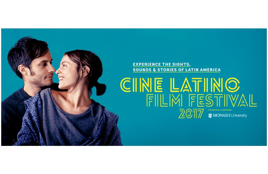 Sam Douek, Gina Rubiano - Cine Latino Film Festival #cinelatinoFF