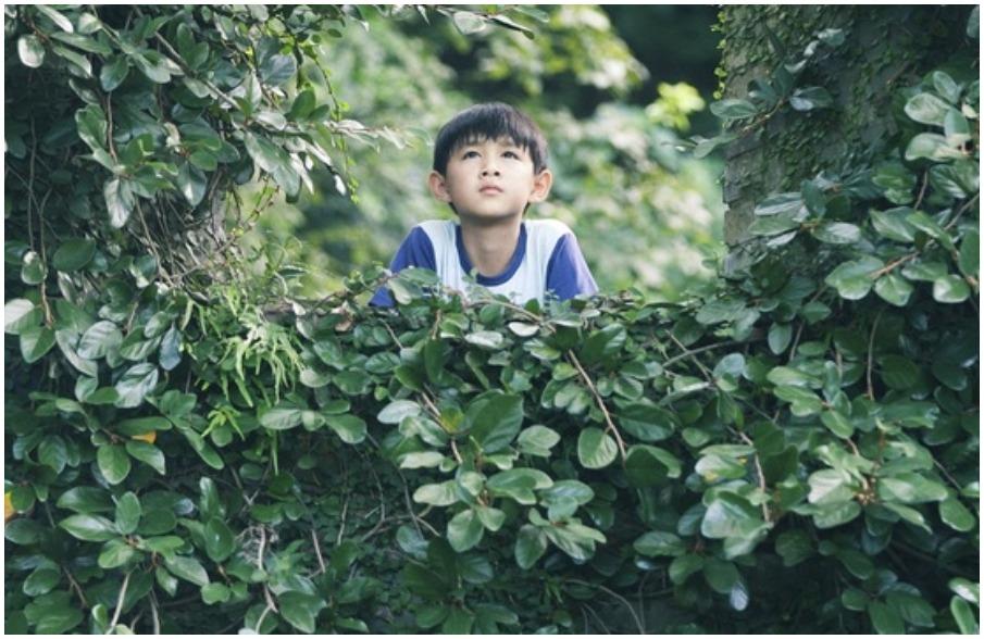Quan Zhou - End of Summer #PYIFF