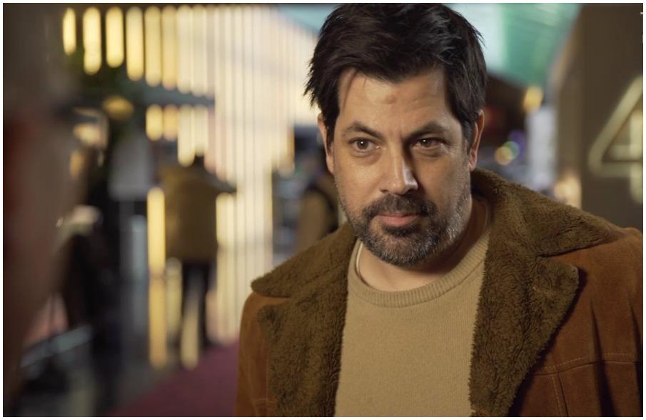 Nicolas Wackerbath - Casting #TFF35