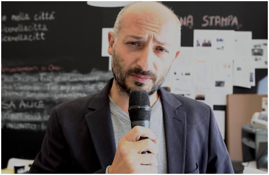 Jacopo Chessa - Torino Short Film Market #TFF35