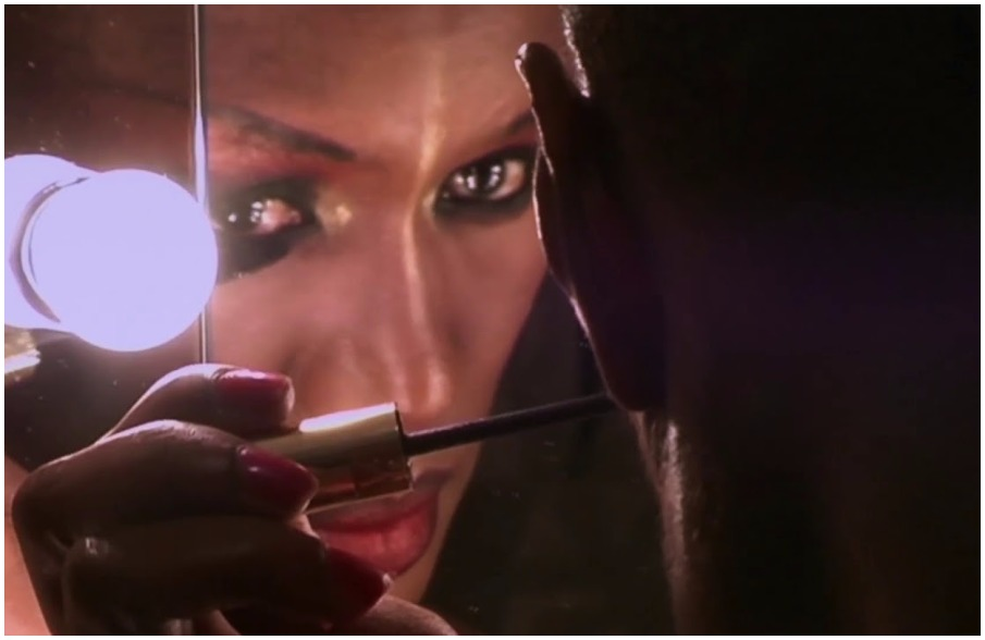 Sophie Fiennes - Grace Jones: Bloodlight and Bami #TFF35