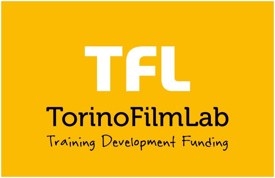 Ilaria Gomarasca - TorinoFilmLab #TFF35