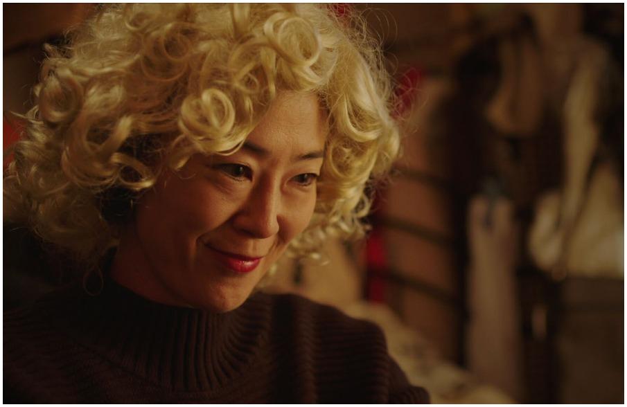 Atsuko Hirayanagi - Oh Lucy!