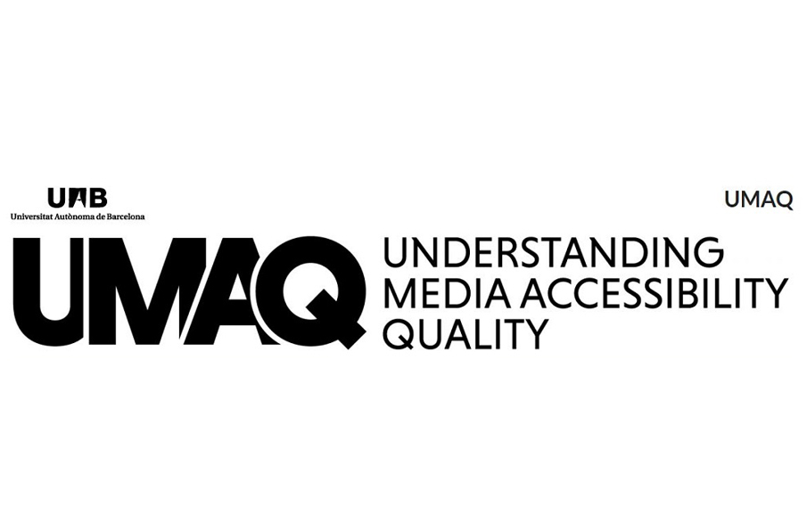 UMAQ - Understanding Media Accessibility Quality