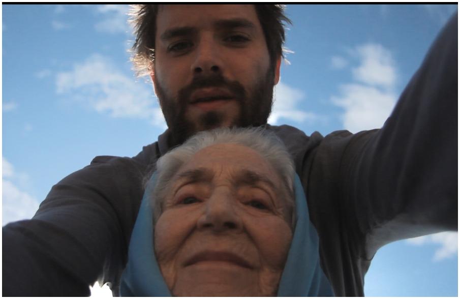 Bálint Révész - Granny Project #jedensvet2018