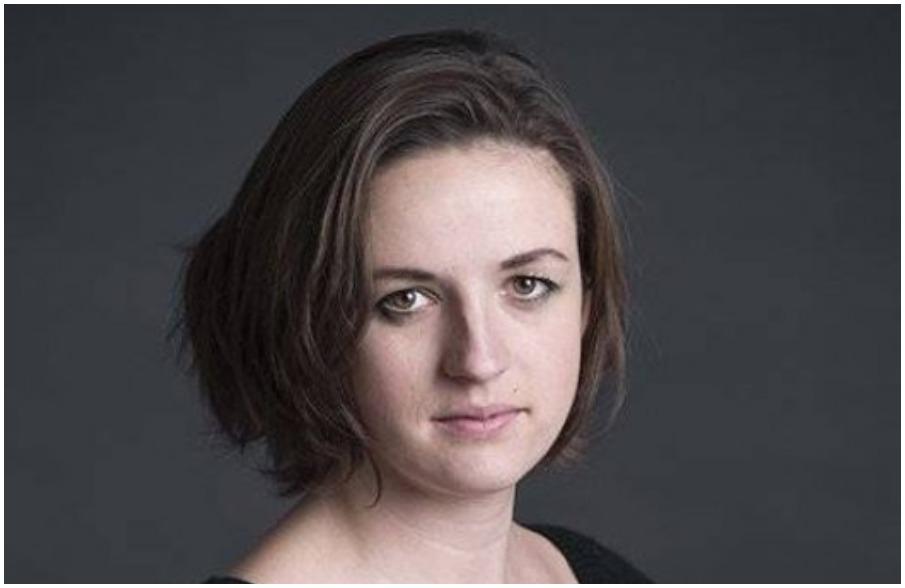 Tereza Simikova #EDP2018