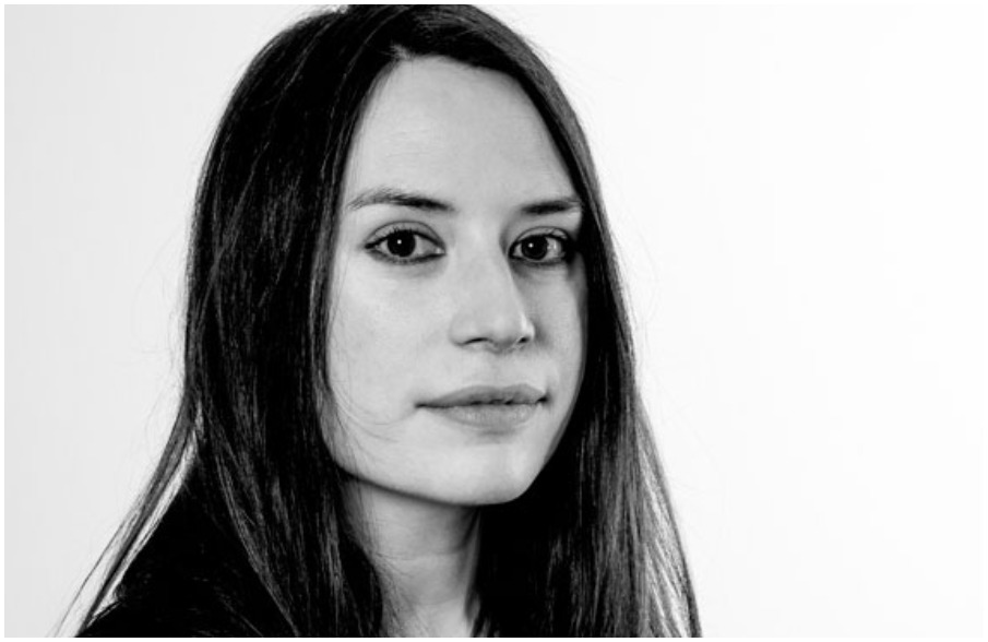 Vanja Kaludjercic #EDP2018