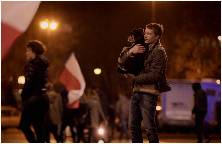 Andrzej Jakimowski - Once Upon a Time in November #istfilmfest
