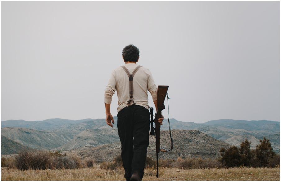 Andrés Goteira - Dhogs #istfilmfest
