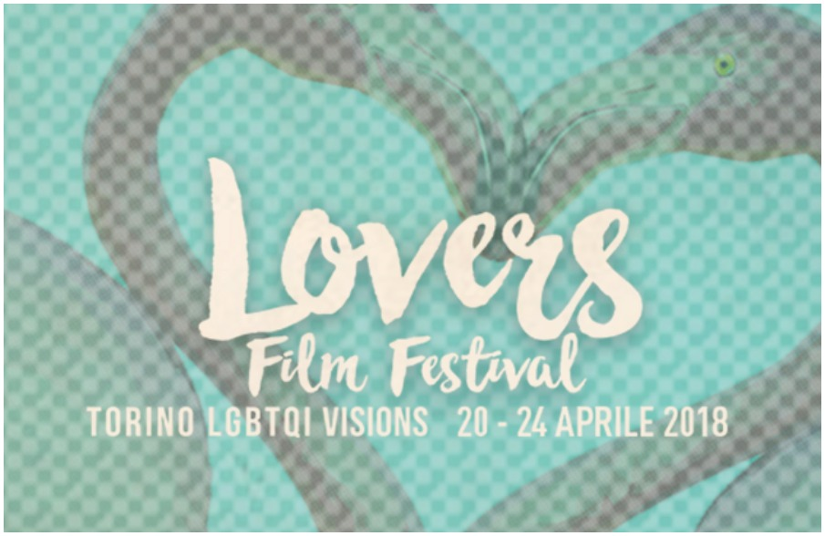 2018 Lovers Film Festival - Turin, Italy #LFF18