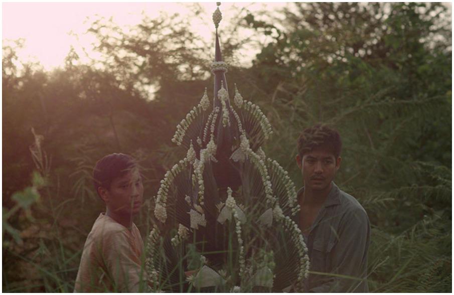 Anucha Boonyawatana - Malila: The Farewell Flower #LFF18