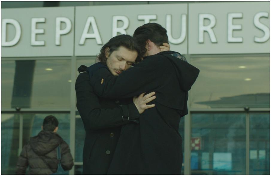 Blerta Zeqiri - The Marriage #istfilmfest