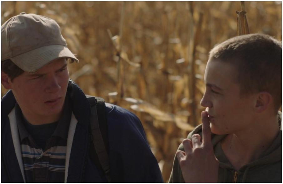 Etienne Kallos - The Harvesters #Cannes2018