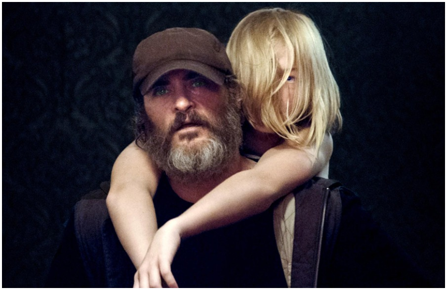 Joaquin Phoenix, Lynne Ramsay - You Were Never Really Here