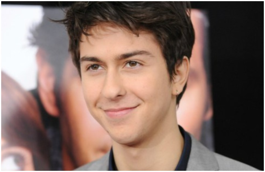 Nat Wolff - Filming Italy Sardegna Festival