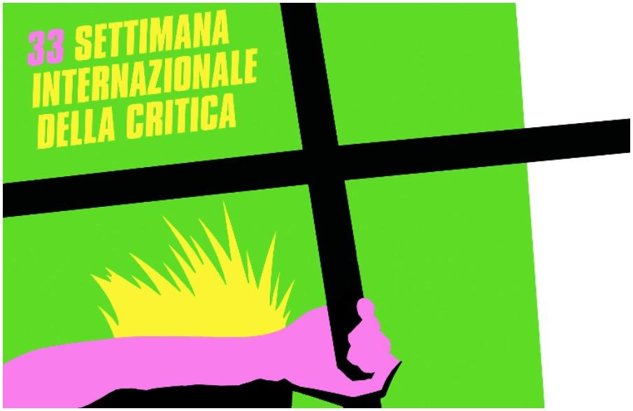 33rd Venice International Film Critics' Week - Venice, Italy #Venezia75