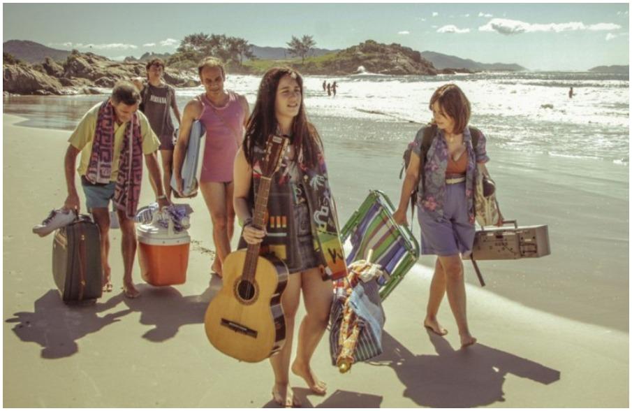 Ana Katz - Sueño Florianópolis #KVIFF53