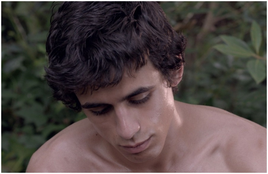 David Pinheiro Vicente - Where the Summer Goes (chapters on youth) #FutureFrames