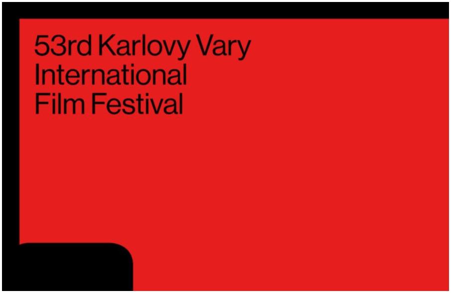 53rd Karlovy Vary International Film Festival - Karlovy Vary, Czech Republic #KVIFF53