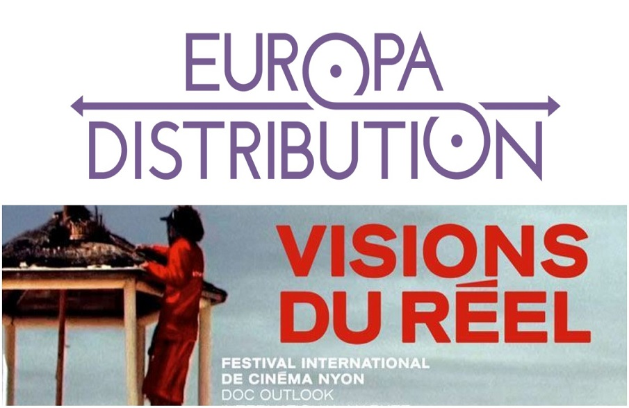 Europa Distribution workshop from Vision du Réel 2016