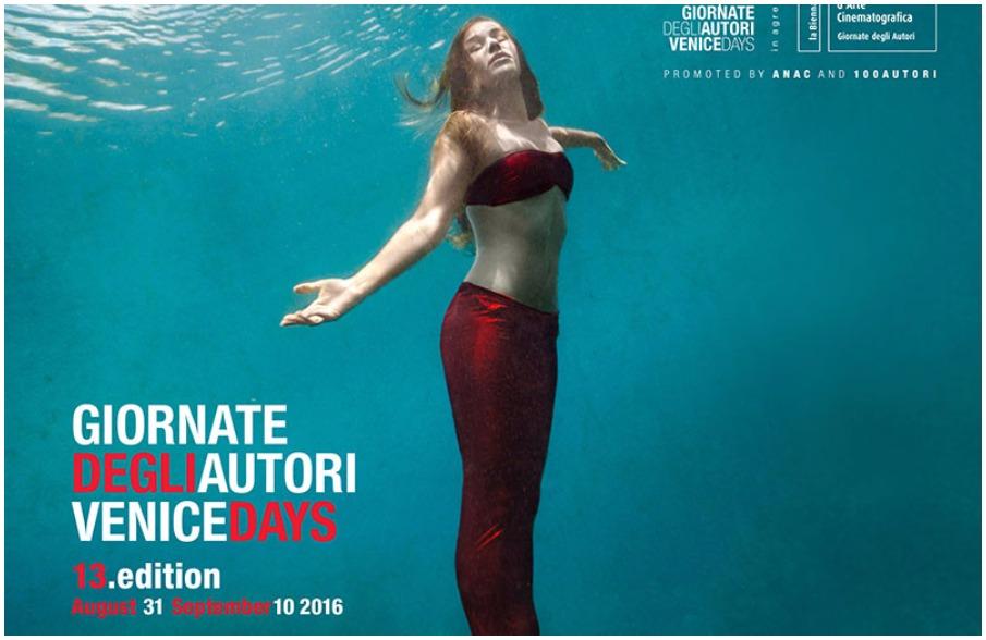 PODCAST | Conferenza stampa XIII edizione delle Giornate Degli Autori di Venezia #Venezia73