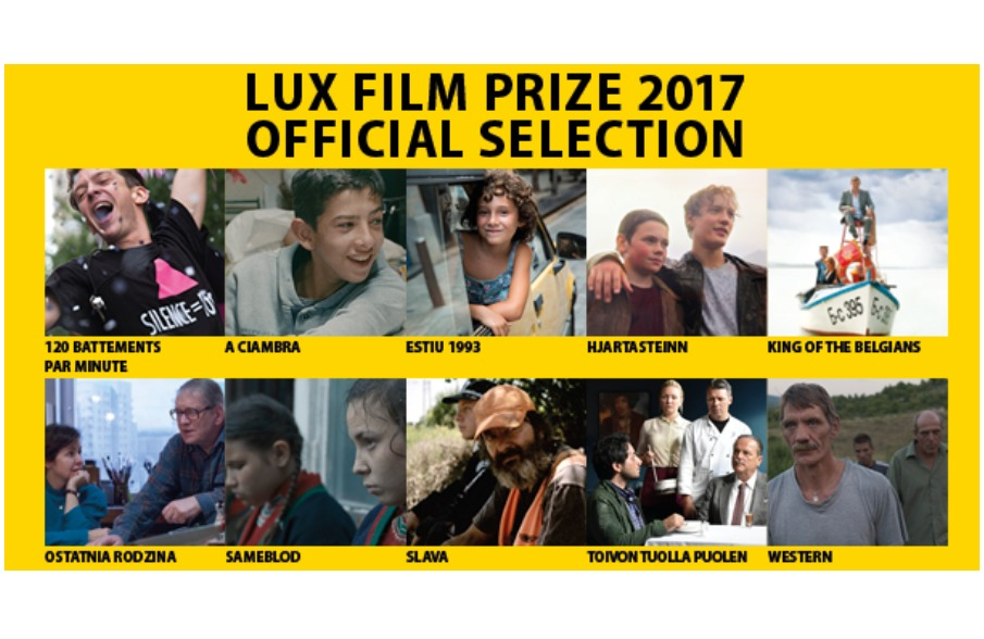 LUX2017selection