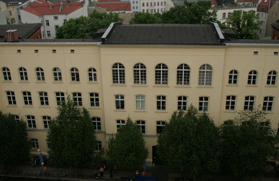 John_Lennon_Oberschule_WS_BLDG_Berlin_Germany