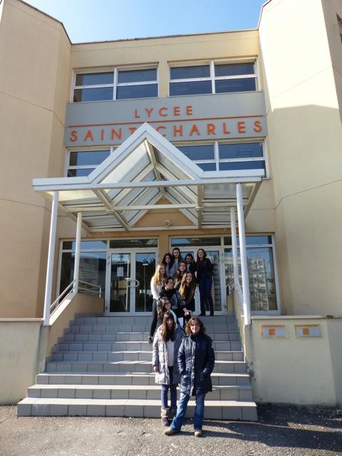 Lycee_Saint_Charles_Class2_France