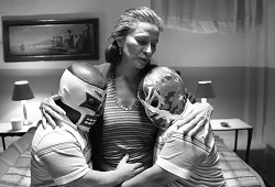 BLEAK STREET (La calle de la amargura) Director, screenwriter Arturo Ripstein, Paz Alicia Garciadiego (English channel)