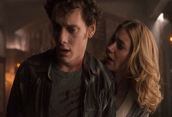 GREEN ROOM Actor Anton Yelchin (English channel)