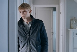 THE HERE AFTER (Efterskalv) Director, actor Magnus von Horn, Ulrik Munther (English channel)