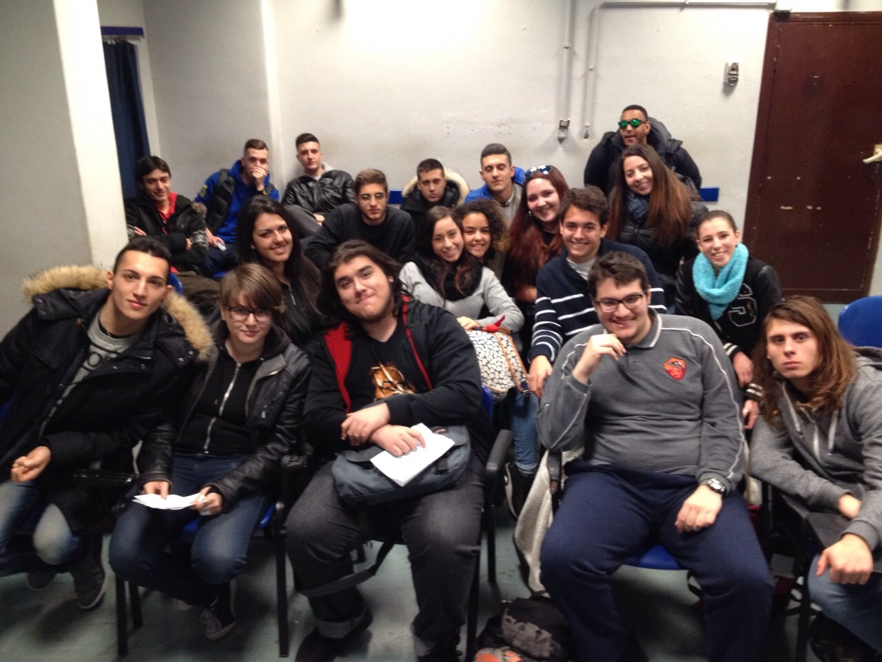 CineTV_Class_Roma